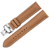 Watch Strap with Deployment buckle for Omega,Tissot,Seiko,Casio. StrapMeister $41.99