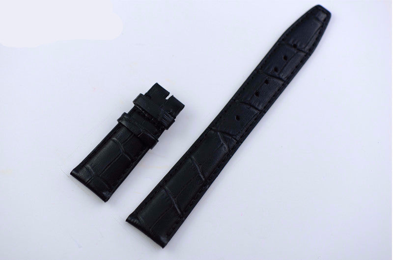 Pilot style strap for 20/16mm - StrapMeister