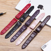 Leather strap for Cartier Santos(limited stock) StrapMeister $28.99