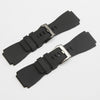 30*24mm Sillicone Rubber for Bell & Ross - StrapMeister