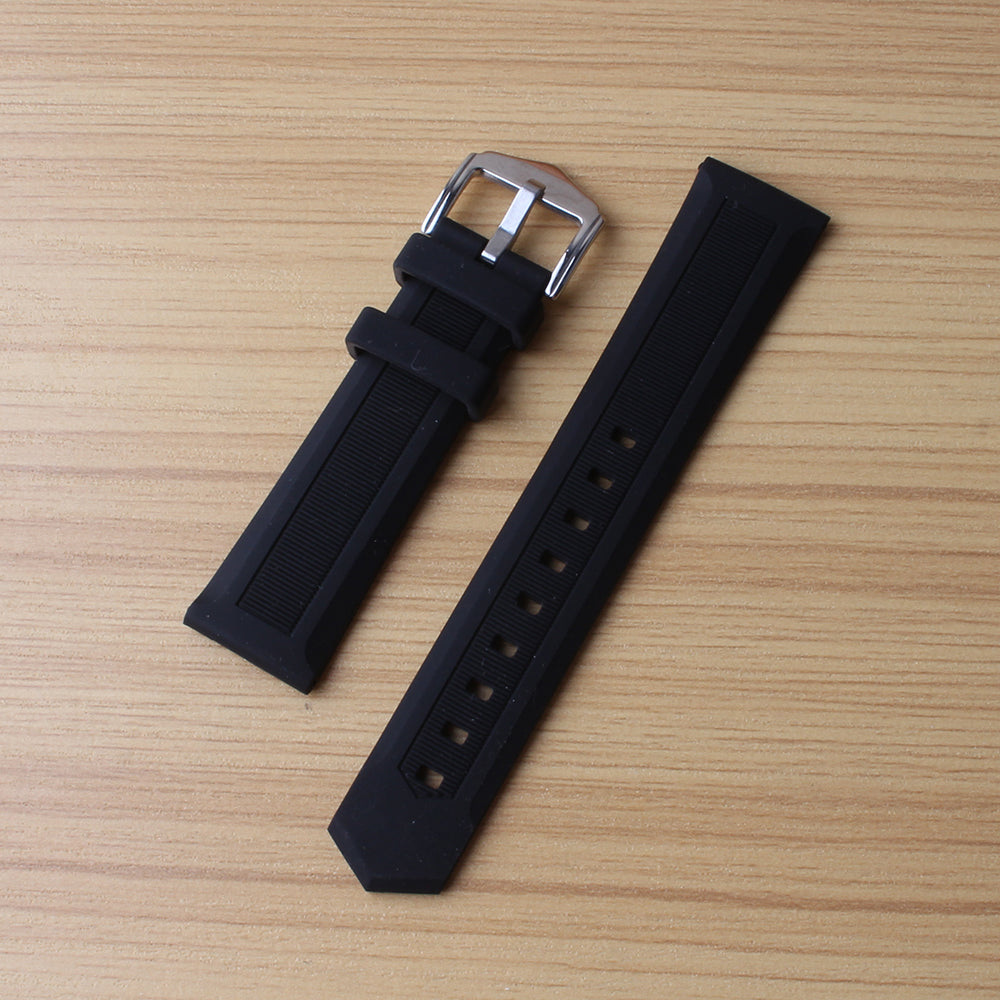 Tag heuer F1 20mm strap - StrapMeister
