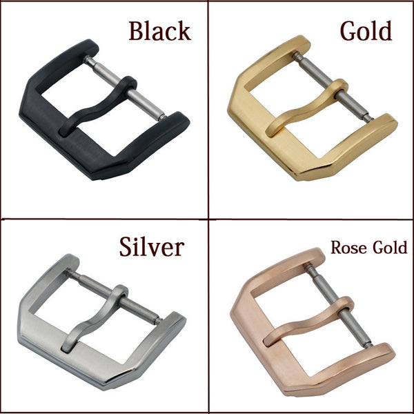 IWC Style Buckle StrapMeister $16.00