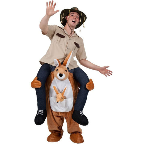 Mr. Roo - Carry Me Costume