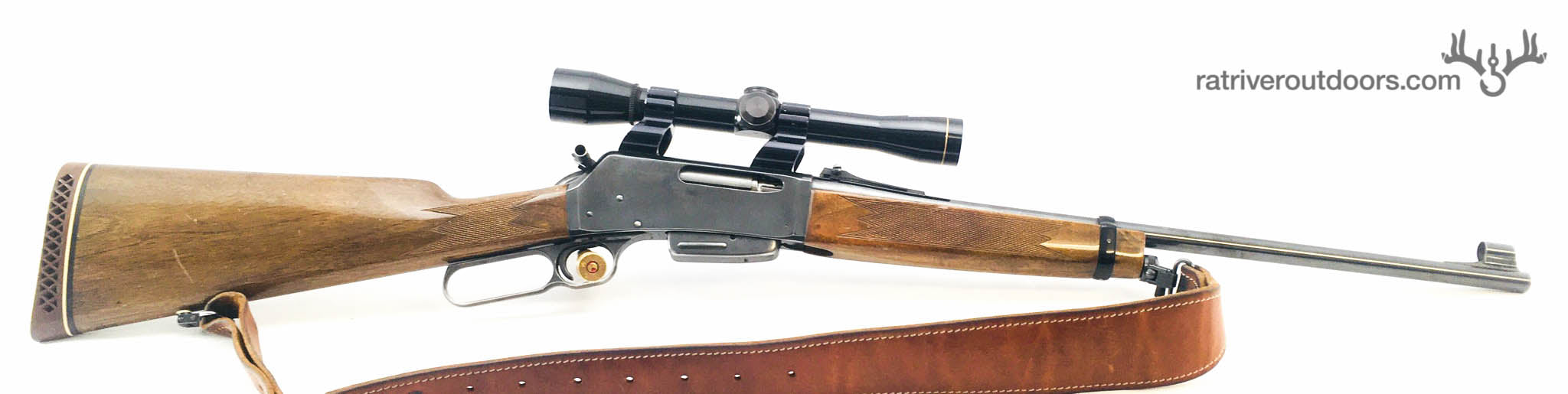 Browning BLR 308win