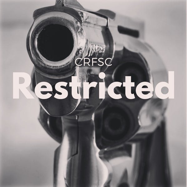 Restricted September 17-18th, 2019