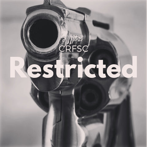 Restricted February 22nd, 2020