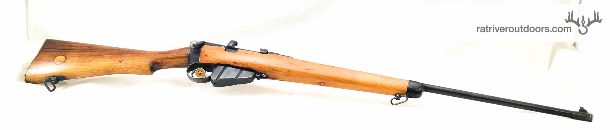 Lithgow Lee enfield MKIII 303
