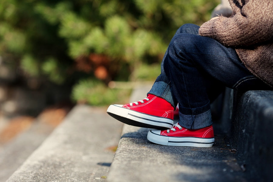 How Many Pairs Of Shoes Do Kids Actually Need Tiptoe Co