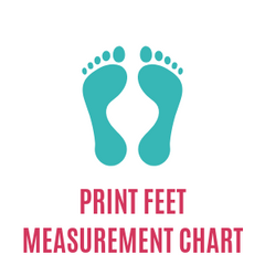 How To Choose The Right Kids Shoe Size Tiptoe Co