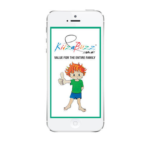 KidzaBuzz discount app Perth