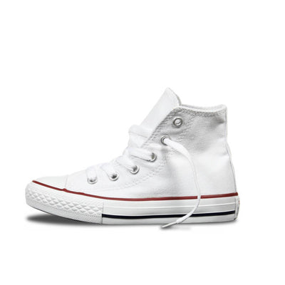 CONVERSE High Top White Kids CTAS