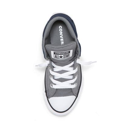 CONVERSE All Star Axel Mid Mason Kids CTAS