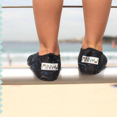 MINNOW DESIGNS Constellation Junior Beach Booties