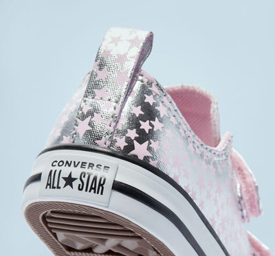 CONVERSE 2V She's A Star Toddler