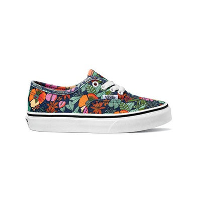 VANS Authentic Tropic Dress Blues Kids LAST PAIR