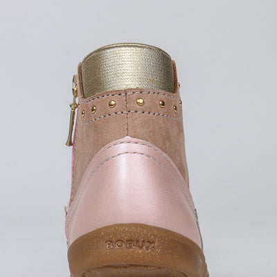 BOBUX I-Walk Belle Boot Seashell Shimmer