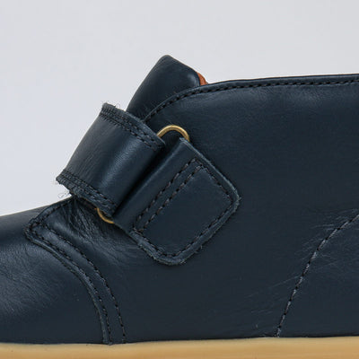 BOBUX Kid+ Desert Boot Navy