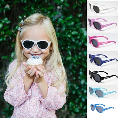 BABIATORS Classic Sunglasses 3-5 yrs
