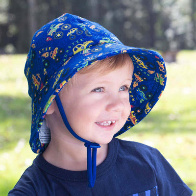 BEDHEAD Monster Truck Baby & Toddler Bucket Hat