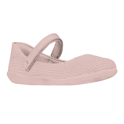 BIBI Rainbow Kids Pink Mary Janes