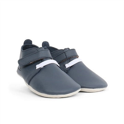 BOBUX Grass Court Navy Soft Soles