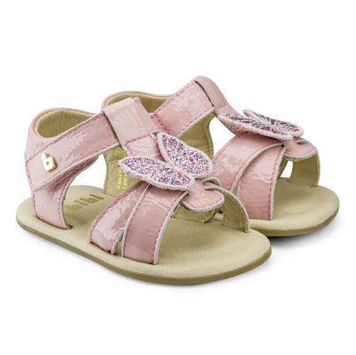 BIBI Afeto Butterfly Baby Sandals