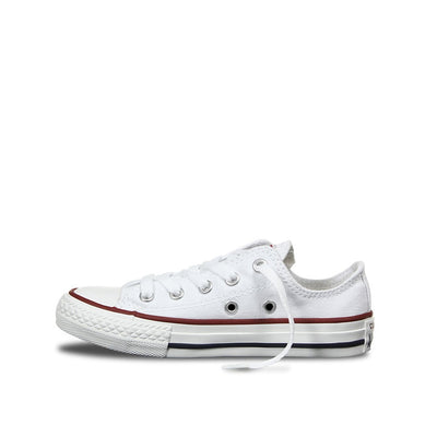 CONVERSE Low Top White Kids CTAS