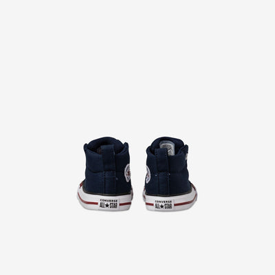 CONVERSE Street Mid Obsidian Toddler CTAS