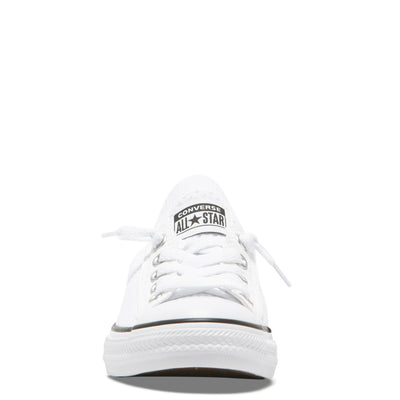 CONVERSE Shoreline Slip White Kids