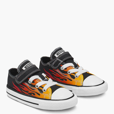 CONVERSE 1V Archive Flame Toddler