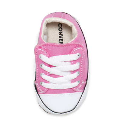 CONVERSE Baby Shoes Cribster in Pink