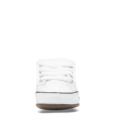CONVERSE Baby Shoes Cribster in White