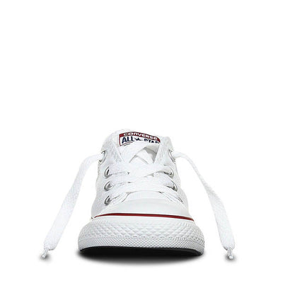 CONVERSE White Low Top Toddler CTAS