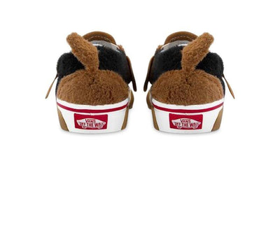 VANS CSO Dog Toddler