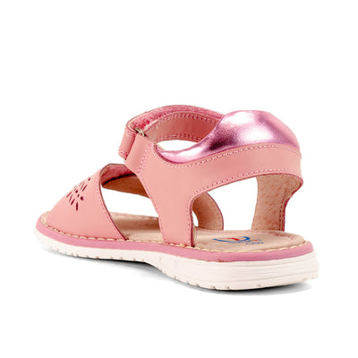 SUREFIT Flick Pink Girls Sandals