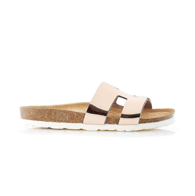 WALNUT MELBOURNE Womens Hilary Sandals