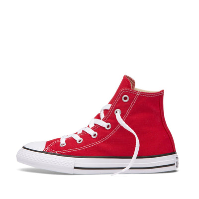 CONVERSE High Top Red Kids CTAS LAST PAIR