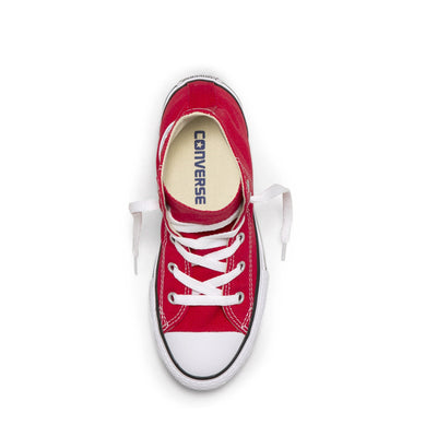 CONVERSE High Top Red Kids CTAS