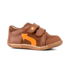 SUREFIT Joey Tan Leather Sneakers