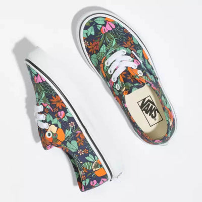 VANS Authentic Tropic Dress Blues Kids