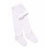 MARQUISE White Girls Knitted Tights