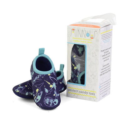 MINNOW DESIGNS Orca Junior Beach Booties