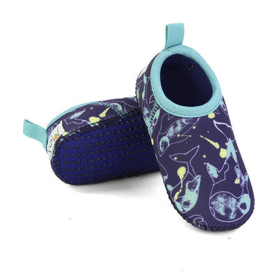 MINNOW DESIGNS Orca Toddler Beach Booties