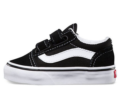Clothing, Shoes & Accessories Brave Vans Kids Old Skool V Toddler Sneakers Kids' Clothing, Shoes & Accs