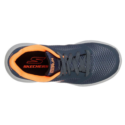 SKECHERS Go Run 600 Zeeton Slate Kids
