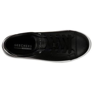 SKECHERS Womens Hi-Lights Perf-ect Black