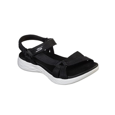 SKECHERS Womens On The Go Brilliancy Sandals