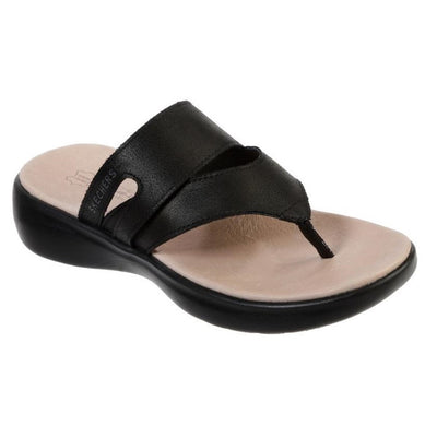 SKECHERS Womens On The Go Luxe Sandals LAST PAIR