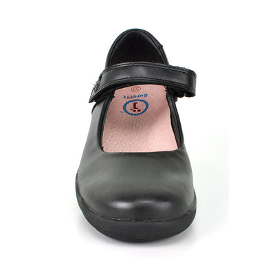SUREFIT Brittney Girls School Shoes