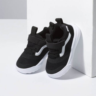 VANS UltraRange RapidWeld Black Toddler